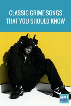 Dizzee Rascal - Boy in the corner. It's a London this. Classic songs and music from the best British rappers and grime MC's in the UK. Grime Songs, British Rappers, Dizzee Rascal, Classic Songs, Popular Music, Old Skool, Listening To Music, Music Artists, About Uk