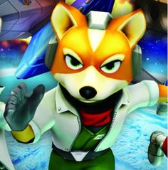 27 Best Star Fox 64 3d Images On Pinterest Star Fox 64 Fox And Foxes