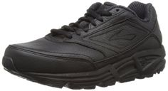 Brooks Womens Addiction Walker Women's Walking Shoes ShoeBlack7 AA *** You can find more details by visiting the image link.