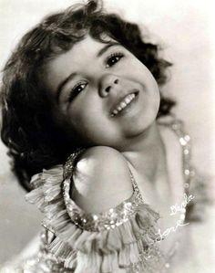 Darla: Little Rascals, how pretty!