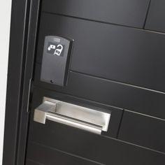 Details Bod'or KTM door - Design by Eric Kuster - Non Residential - Door: William - Handle: Bobby