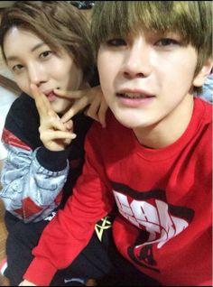 Xero x Hansol is cute, but Hansol and B-Joo is cuter