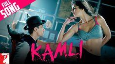 Kamli - Full Song | DHOOM:3 | Katrina Kaif | Aamir Khan | Sunidhi Chauha...