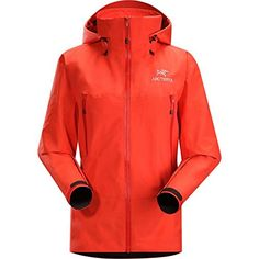 Arcteryx Beta LT Hybrid Jacket - Women's Firefly Medium ** Click on the image for additional details.