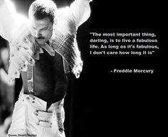 Freddie Mercury Quotes, Queen Freddie Mercury, Girl Playing Soccer, Draco And Hermione Fanfiction, Darling Quotes, Queen Band, Photo Caption, Killer Queen, No One Loves Me