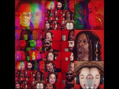 """""""Could You Be Loved"""" A Cappella Cover — BobMarley.com (Videos)"""