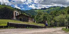 Pisueña al fondo los Picones de Sopeña Cantabria | por ampecs
