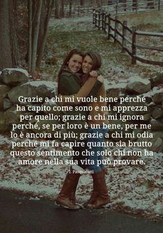 Tumblr Quotes, Bff Quotes, Friendship Quotes, Italian Vocabulary, Italian Quotes, Sisters In Christ, Motivational Phrases, Some Words, Love Of My Life