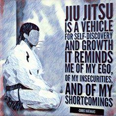 BJJ Jiujitsu quote mma ufc martial arts Follow instagram @bjj_philosophy