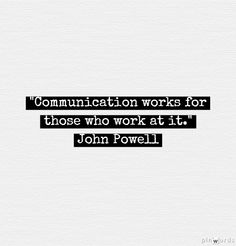 A goal is to communicate but have an understanding. This will benefit myself and others by allowing them to know that they can come to me. I can do this by listening and understanding what they are saying.