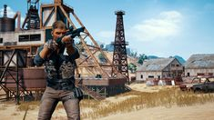 Since the launch of the latest Xbox One patch for PlayerUnknown's Battlegrounds, players have noticed a new glitch is giving teams a speedier, safer. Xbox One Games, Ps4 Games, Phone Games, Video Game News, Video Games, Microsoft, Player Unknown, Pro Evolution Soccer, Geisha