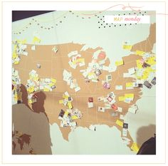 Map Monday: Alt SummitMap from the LindseyBee Blog