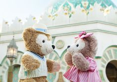 Duffy & Shellie May