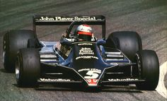 1978 Lotus 79 - Ford (Mario Andretti)