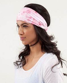 254ad5ea8f 37 Best Lululemon Headbands images in 2013 | Lululemon headbands ...