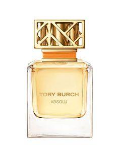 Fall Fragrances - Tory Burch Absolu   allure.com