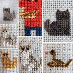 Your place to buy and sell all things handmade Cross Stitch Family, Pet Memorials, Pet Portraits, Embroidery Stitches, Needlework, Personalized Gifts, Kids Rugs, Diy Crafts, Crafty