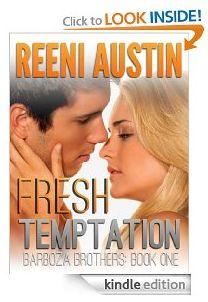 free for kindle today   http://www.iloveebooks.com/1/post/2013/02/saturday-2-9-13-free-romance-ebook-for-kindle-fresh-temptation-by-reeni-austin.html