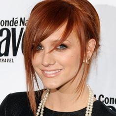 couleur de cheveux roux cuivr - Coloration Roux Cuivr