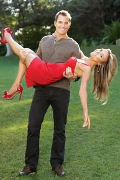 Giuliana and Bill- I love loving you! Such a cute couple and show!