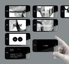 dotherightclick™ / digital design for humans and brands