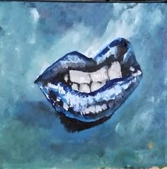 Buy Lipcious Acrylic painting by Morphd MoHawk on Artfinder. Mike Montgomery, Original Artwork, Original Paintings, Limited Edition Prints, Whale, Sculptures, Fine Art, Art Prints, Wall Art