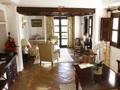 西班牙格拉纳达博瓦迪利亚酒店 Hotel Barceló La Bobadilla_极致之宿