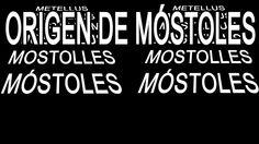 ORIGEN DE MÓSTOLES