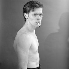 Von Andy Warhol bis William S. Burroughs—das New York der 80er in Bildern | VICE | Deutschland