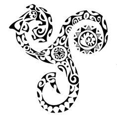 """Résultat de recherche d'images pour """"tatouage tortue triskel cheville"""""""