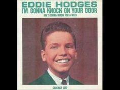 I'm Gonna Knock On Your Door/Eddie Hodges