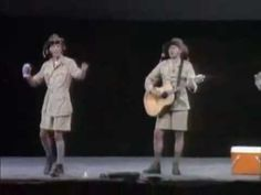 The Philosopher's Song - Monty Python Live at the Hollywood Bowl