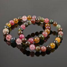 Bead Jewellery, Wire Jewelry, Jewelry Art, Jewelry Ideas, Handmade Jewelry, Cheap Beads, Gemstone Bracelets, Semi Precious Gemstones, Stone Beads
