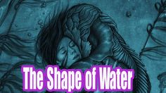 The Shape of Water Red Band Trailer 2017