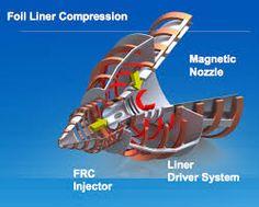 Resultado de imagen para nuevo motor para viajes espacial