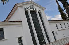 Balneário de São Lourenço MG