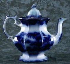 Google Image Result for http://www.antiquetrader.com/wp-content/uploads/Lot-50-flow-blue-tea-pot.jpg