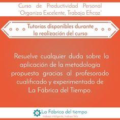 laFábricadelTiempo (@fabricaDtiempo)   Twitter #Productividad #Tiempo #Aprovechatutiempo #FabricaTiempo