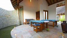 Hideaway Spa Treatment Room