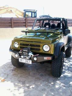 myⓒⓞⓛⓛⓔⓒⓣⓘⓥⓔ Jeep Wrangler Tj, Jeep Wrangler Unlimited, Best 4x4 Cars, Suzuki Sj 410, Jimny 4x4, Samurai, Jimny Sierra, Jimny Suzuki, Suzuki Cars
