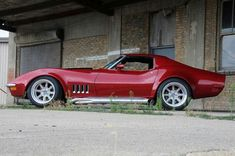 Stingray #chevroletcorvette1980