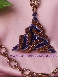 Perline e Bijoux: Link a schemi e tutorial
