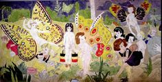 Henry Darger - Realms of the Unreal