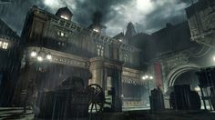 Square Enix reveal new Thief screenshots - Square Enix reveal new Thief screenshots