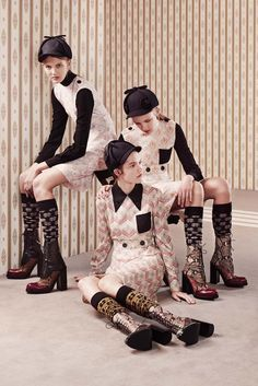 MIU MIU 2015 PRE FALL COLLECTION 020
