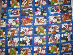 Vintage 80s Pee Wee's Playhouse Pee Wee Herman by SanDiegoVintage