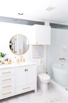 One Room Challenge Final Reveal: Our Master Suite Makeover (+ video)!