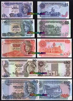 a history of currency in malaysia Usd to myr currency chart xe's free live currency conversion chart for us dollar to malaysian ringgit allows you to pair exchange rate history for up to 10 years.