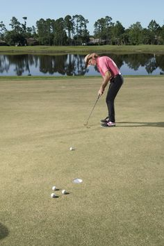 Get to the next level this summer with these tips from Mike Bender, one of the country's top teachers Golf Basics, Golf Tips Driving, Golf Putting Tips, Chipping Tips, Golf Videos, Golf Instruction, Golf Exercises, Golf Tips For Beginners, Perfect Golf
