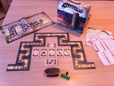 Cartagena | Leo Colovini | Nordic Games